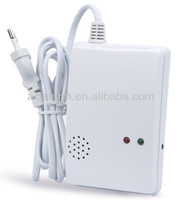 Home Security Gas Detector gas leakage alarm