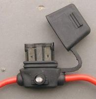 Tape led lighting fuse led car lighting insurance block