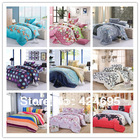 Home Textile,4Pcs of Bedding sets luxury include Duvet Cover Bed sheet Pillowcase,King Queen Full size,Free shipping(China (Mainland))