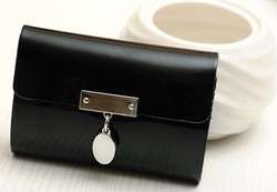 2013 new genuine leather card case credit card holder and business card holder 20 pages free shipping(China (Mainland))