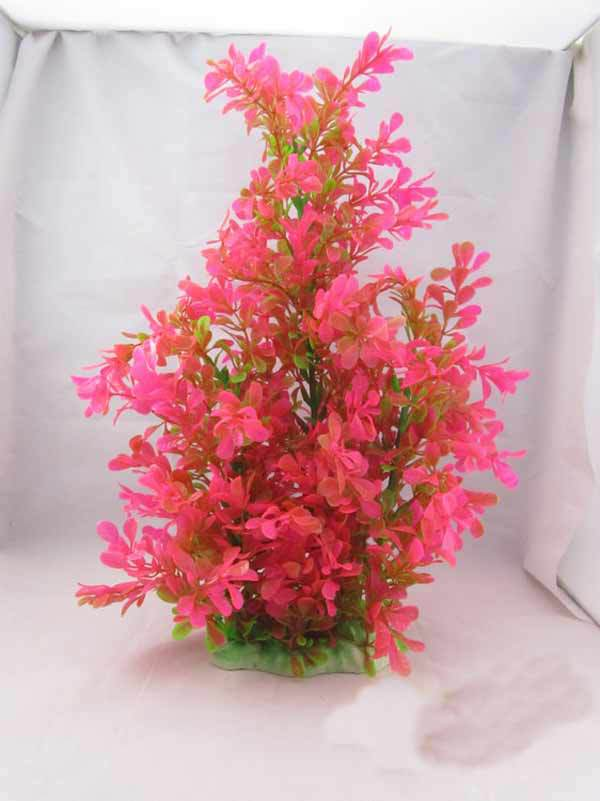 Shop popular big fish aquarium from china aliexpress for Artificial kelp decoration