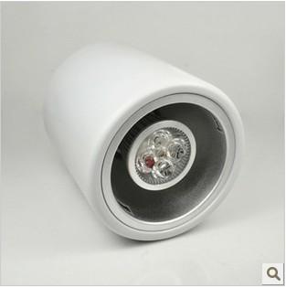 Ming mounted led downlight ndl91354w beijingqiang ceiling full set(China (Mainland))