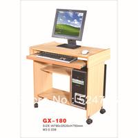 GX-180 WOOD OFFICE COMPUTER DESK