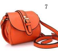 Candy colors restoring ancient ways bag Envelope woman shoulder bags 1Pcs/Lot W1249