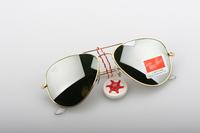 1 pair free shipping Unisex Eyewear Summer Vogue retro Sunglasses  Anti-reflection Lenses Optical Glass Driving Sunglasses