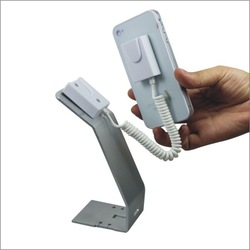 small metal display stand for retail mobile phone security(China (Mainland))