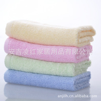 Free shipping,100%Bamboo fiber, Natural & Eco-friendly,  Nice soft/ hand towel  bamboo towel bathroom towels