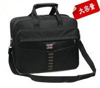 Oxford fabric male big capacity laptop bag handbag bag fashion business casual one shoulder travel bag