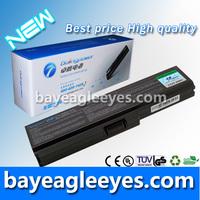 Battery for TOSHIBA PA3638U-1BAP PA3816U-1BAS PA3817U-1BAS PA3817U-1BRS