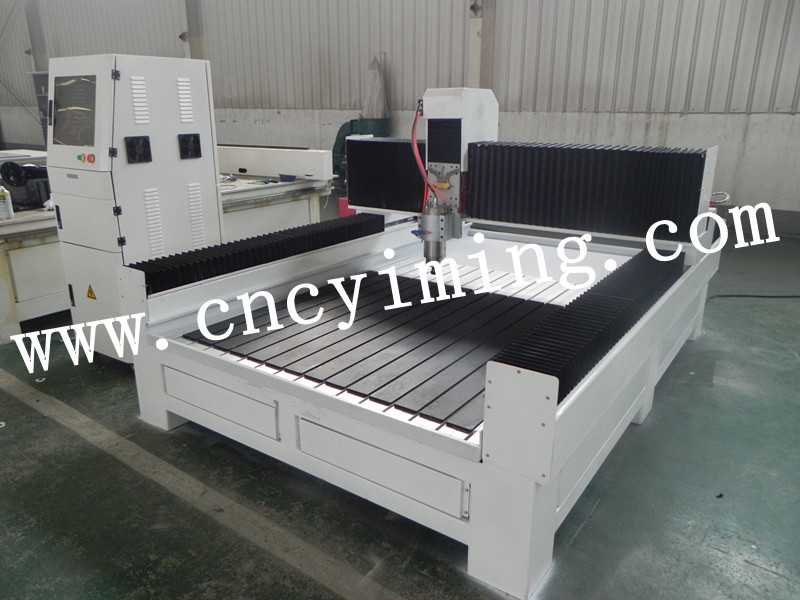 Marble cnc engraving machine 1325(China (Mainland))