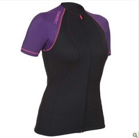 2013 1.5mm Women's Full Neoprene Wetsuit for Diving, Swimming,Surfing and fishing Free Shipping