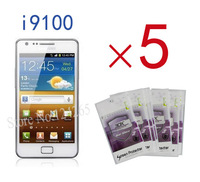 Matte Anti Glare Screen Guard Protector Film For Samsung Galaxy S2 SII i9100