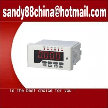 Free shipping  !  digital meter Panel meter,Volt meter, Digital Meter  meter
