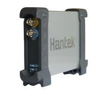 New HANTEK 6022BE PC USB 2CH Digital oscilloscope 20M Hz 48M Sa/s 1M
