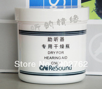 GN ReSound Dehumidifier/ hearing aids dryer, works with varied hearing aids, sound amplifer  BTE CIC ITC ITE Free shipping