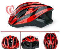 free shipping 2013 road bike cycling helmet super light sport bicycle helmets adults&teenagers helmet 5 colors be choosed