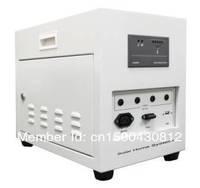 High quantity 50W solar  power system BP-S-50 ,portable solar generator system