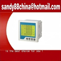 Free shipping  !  digital meter Panel COS & meter, Digital Meter  meter  three phase