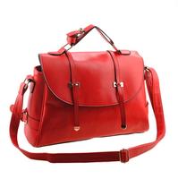 2013 Hot Sale women's fashion brief crocodile pattern shoulder bag leather bag 3 color free shipping