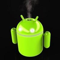 5pcs/lot USB mini humidifier basket humidifier Android humidifier Free shipping