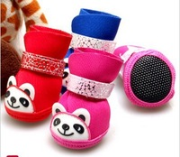 free shipping dog shoes sneaker  soft comfortable out door boop