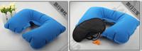 U-shape pillow neck pillow travel treble\Free shipping
