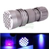 Wholesales!1pcs/lot 21LED light UV led flashlight security light