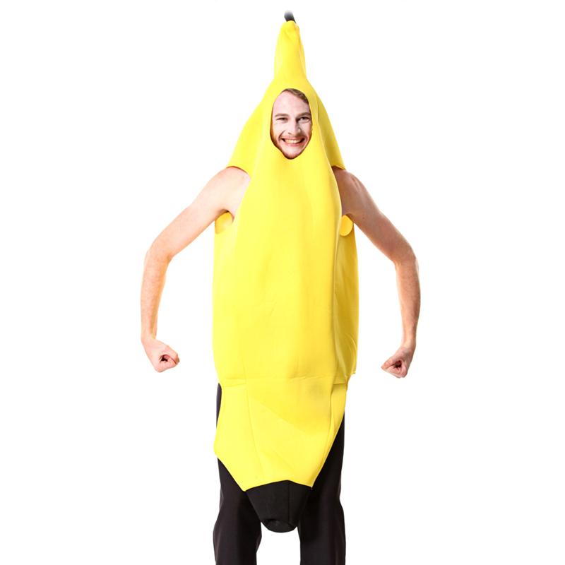 Костюм банана для мальчика своими руками 22