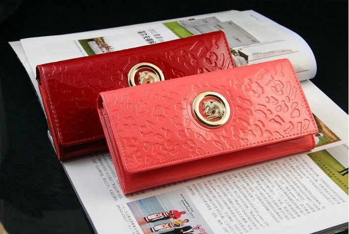 New Arrival Wallet High Quality bag PU leather purse Clutch bag card holder Promotion free shipping(China (Mainland))