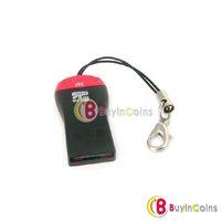 USB 2.0 MicroSD T-Flash TF M2 Memory Card Reader [149|01|01]