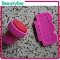 Free Shipping Nail Art Stamping Tool Stamper & Scraper DIY Stamp Design Nail Printers Nail Printing Set 30pcs/Lot
