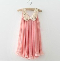 2013wholesales  Fashion  Girl's clothes Baby dressChildren's dresses Kids wear Kids clothes
