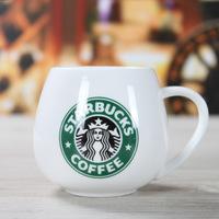 fine ceramic mug Starbucks coffee cup