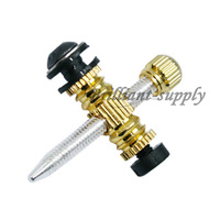 New Tattoo Machine Parts Polishing Front Contact Binding Post