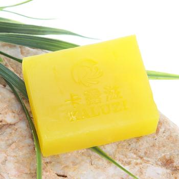 Natural papaya breast enlargement nourishing whitening handmade soap essential oil soap bath soap