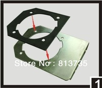 Mounting bracket for Honlite peristaltic pump