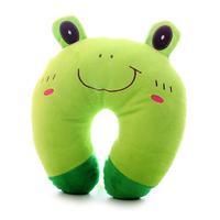 Supplies frog multifunctional pillow exhaust pipe sierran pillow cushion