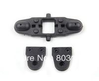 MJX F46 F46B 2.4GHz rc helicopter parts main blade grip set / blade splint