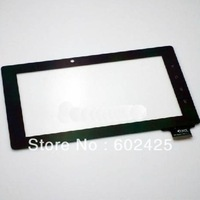 "7"" Touch Screen Digitizer Glass For Freelander Tablet PC PD10 PD20 15.5MM FLEX"