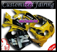 Customized fairing -Customize ABS Fairing -Fairing Kit For Honda CBR250RR MC19 88 89 1988 1989 CBR250 MC19 Motorcycle Fairing Ki
