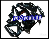Customized fairing -Customize -Motorcycle Fairing For Honda CBR 929RR Fairing CBR900RR CBR929 01 00 CBR929RR 2000 2001 S