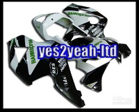 Customized fairing -Customize -Motorcycle Fairing for Honda CBR900RR CBR954 2002 2003 CBR 954RR CBR954 RR CBR900 CBR954R