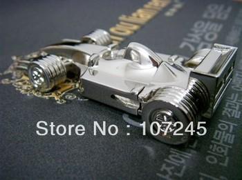 Free shipping+Dropshipping Genuine capacity 2G 4G 8G 16G 32G usb flash drive Pen Drive Memory Stick F1 race car automobile