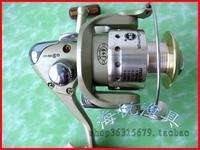 Gfw20 fishing fish wheel fishing vessel fish reel