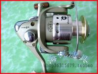 Gfw50 fishing fish wheel fishing vessel fish reel