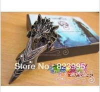 HOT SELL  Surrounding The Game Rings  Final fantasy  Wolf finger  Ring