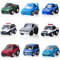 Dume tomy card mini baby WARRIOR car toy car automobile race 06