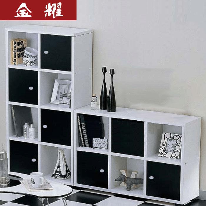 bookshelf filing cabinet combo 2