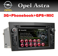 3G Autoradio GPS for Opel Astra Vectra Zafria Zafria Corsa with 3G GPS BT TV RDS USB SD DVD CD IPOD Canbus Free shipping