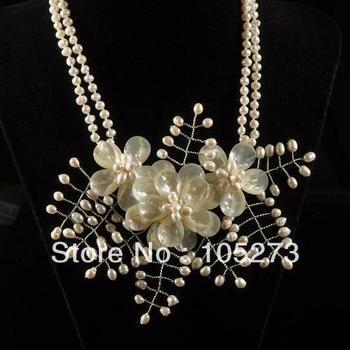 White Trash прелести стерлингового серебра средний песок доллара ожерелье.